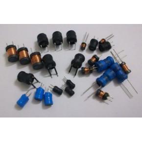 12*16各个类型规格 ~ 工字电感