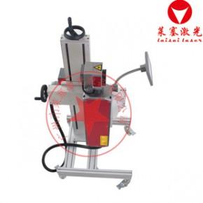 点火模块激光打标机_金属激光镭雕设备_CO2打标机