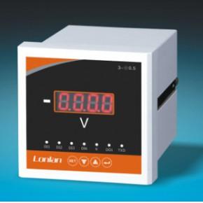 单相电力仪表 智能数显表 多功能仪表