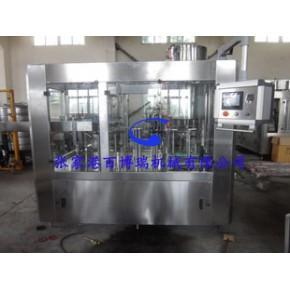 饮料灌装生产线无菌灌装设备生产线BBR-2864