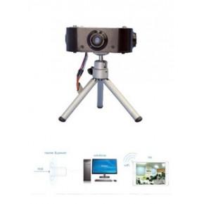 微型摄像机 EDN