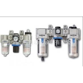CHELIC气立可三联件气源NC500-06-TM-A
