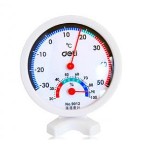 湿度表小巧美观 室内温湿度计