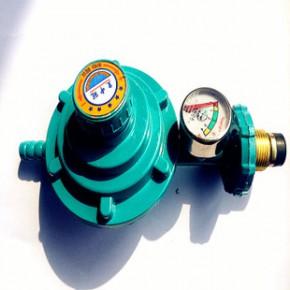 家用液化气带表阀、煤气减压阀、中压阀