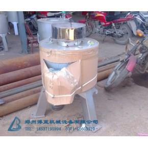 小心液压油过滤机 多用途离心式滤油机