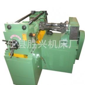 质量保证新型液压滚丝机l缩径机