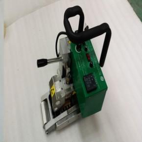 土工膜自动爬焊机 HDPE可热性材料 土工膜焊接机