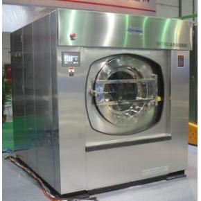 洗涤公司用全自动洗脱机 洗脱两用机
