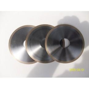 钨钢/硬质合金专用超薄CBN切割片/锯片