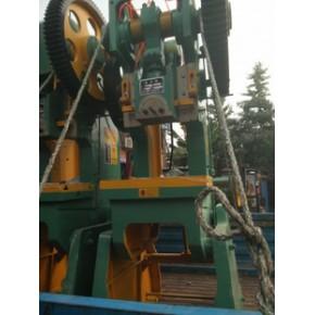 冲压机床 机械传动立式金属用冲床 63吨冲床小冲孔机