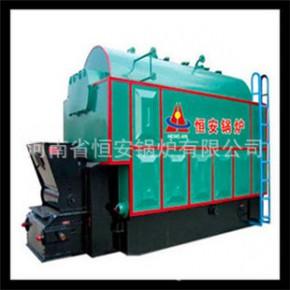 生物质热水锅炉公司 游泳池加热设备供应 3吨燃木柴供热水锅炉