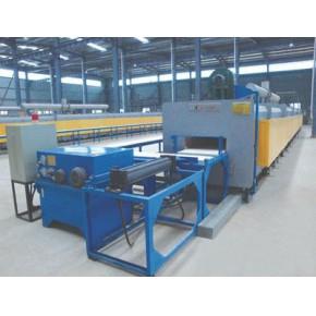 工业微波高温烧结设备 定制真空电推板窑 干燥设备