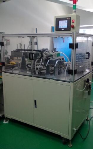 惠州市谐诚精密机械有限公司