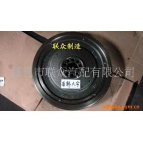 韩国大宇发动机飞轮齿圈(图)