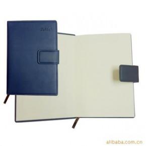 (订做)皮革平装记事本  A5皮面笔记本 仿皮平装笔记本