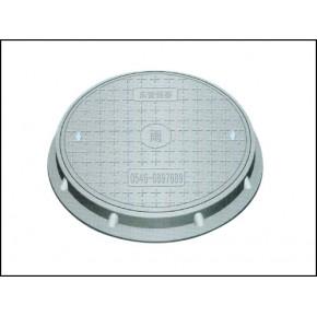 樹脂井蓋中樹脂鐵污染的處理及優勢