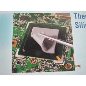 信越TC-100THE低硬度导热硅胶绝缘片