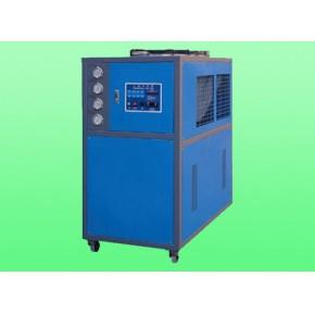 贵阳60匹风冷式冷水机,重庆达藤专业制造量身定制