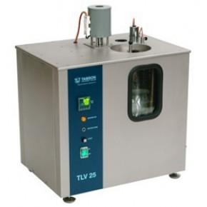 TLV25型-80℃超低温运动粘度仪