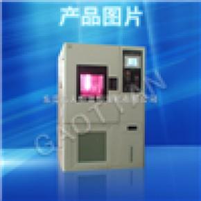 Gt-SN系列氙灯耐候老化试验箱 换气式老化试验箱