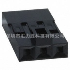 FCI连接器 78211-003LF 胶壳
