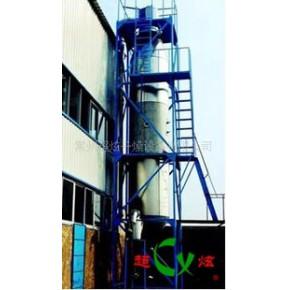 QPG系列气流喷雾干燥机常州超炫專業生產