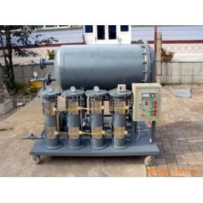 废油再生滤油机 加压过滤