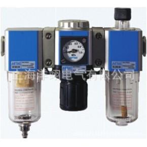 AIRTAC亚德客三联件气源处理器 GC600-15;GC600-25