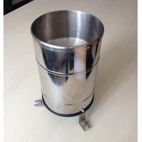 气象水文监测不锈钢翻斗式雨量传感器-