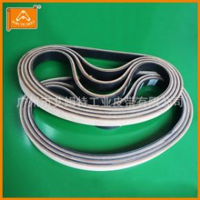 全自动糊盒机皮带 高速橡胶皮带 平胶带传送带 工业防滑皮带