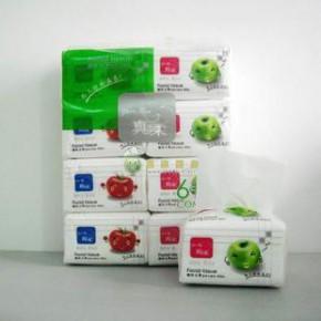 卫生纸包装机 卫生巾包装机 抽纸自动包装机 餐巾纸包装机