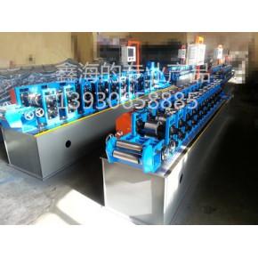 专业生产高速冷弯成型机 轻钢龙骨机 高频焊管机