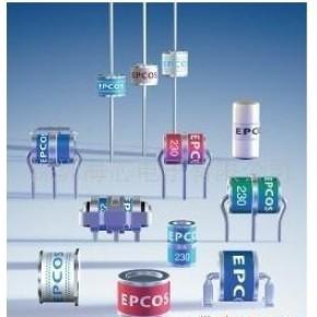 LITTELFUSE 力特陶瓷气体放电管-