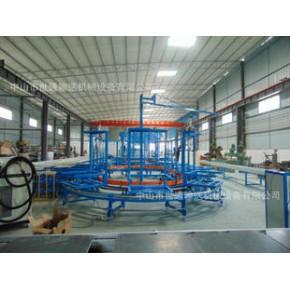 空调厂规划建厂专家 空调厂流水线生产线设备制造专家