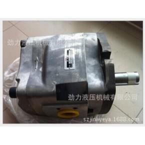日本NACHI/不二越泵PZS-6B-180N3-10耐磨油泵齿轮泵