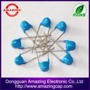 高压瓷介电容 高压瓷片电容