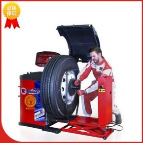 轮胎平衡机 火鹰CB460B卡车轮胎平衡机