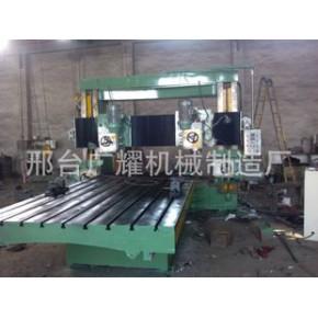 广耀机械制造厂供应 龙门铣床|龙门铣|动力头