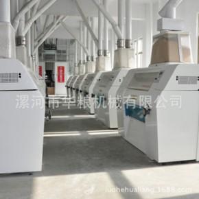 小麦制粉设备磨粉机