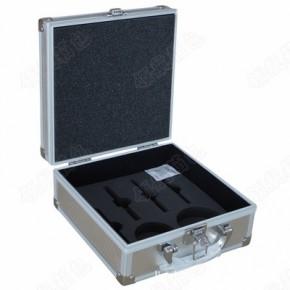 铝合金仪器仪表箱 便携式铝箱手提工具箱 厂家直销 可定做