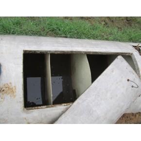 化粪池多户用 农村生活污水沉淀池 2-5立方小容量化粪池