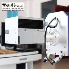 德国电机激光打标振镜配件 金属激光扫描振镜打标头