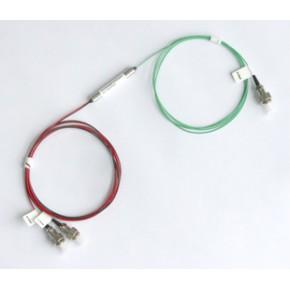 pon/监控式合波器 分波器 mux/demux16波长 广电细波分复用器