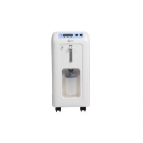硕尔家用制氧机3升氧气机老人小孩孕妇带雾化智能控制使用方便