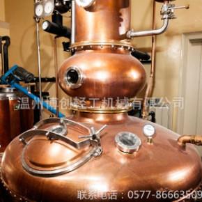 :节能多功能型苏格兰威士忌蒸馏机 白酒设备 蒸馏
