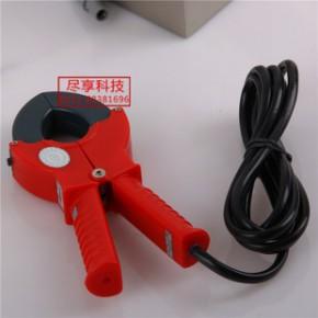 电流记录仪的配件 钳形电流传感器 26mm 60mm两种可选