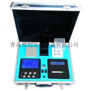 水质检测 铬法快速COD/总磷检测仪 COD/总磷二合一测定仪