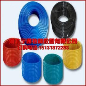 糊树脂四季牛筋管 优质环保无味pvc软管