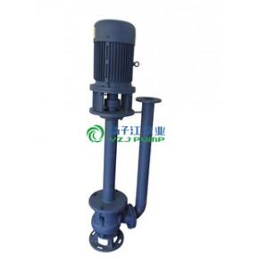 YW双管铸铁液下排污泵