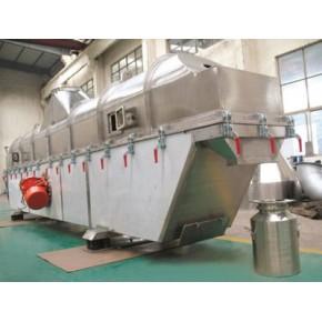葡萄糖酸内酯专用振动流化床干燥烘干机